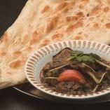 15、マムサムカララセット(チキン /ラム) -Mamsum Karara Set (Chicken /Lamb)-