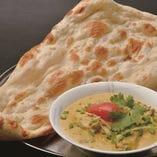 18、シャヒマサラセット( チキン / ラム) -Shahi Masala Set (Chicken/Lamb)-