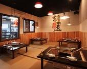 たれ焼肉 金肉屋 三軒茶屋本店 店内の画像