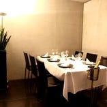 【完全個室】―記念日・ビジネスに―(2~14名様/お子様OK)
