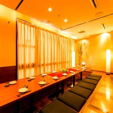 くつろぎの和食個室居酒屋 響き‐HIBIKI‐ 恵比寿本店 こだわりの画像