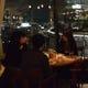 きれいな夜景一望の席は女子会・記念日・飲み会にも最適です。