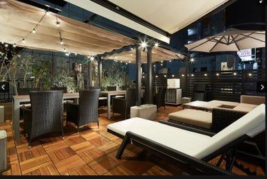 10th Terrace Rooftop BBQ 渋谷  こだわりの画像
