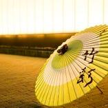 【外観】土居通りにございます。櫛田神社すぐそば。