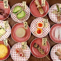 ぬる燗佐藤 渋谷ヒカリエ