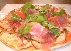 Pizzaエツナ