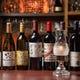 日本ワインはグラスでも常時6週類以上をご用意しております!