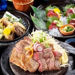 居酒屋 黒豚 もつ鍋 個室 芋蔵 四日市店