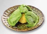 小江戸娘(抹茶)