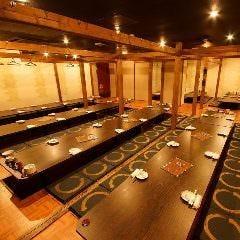 姫路 個室居酒屋 うまかばい 姫路駅前店