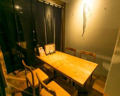地魚食堂 鯛之鯛 難波店 メニューの画像