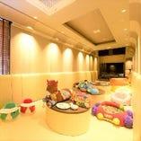 10~20名様向けの床上げ個室もございます。ママ会に大人気!