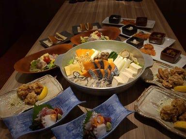 大地の恵み 北海道 永田町店 コースの画像