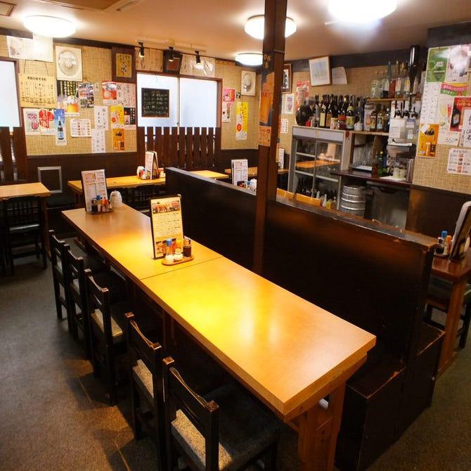 神田 居酒屋