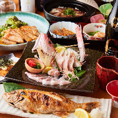 北陸・漁師の和食酒場 魚屋あらまさ 西川口店