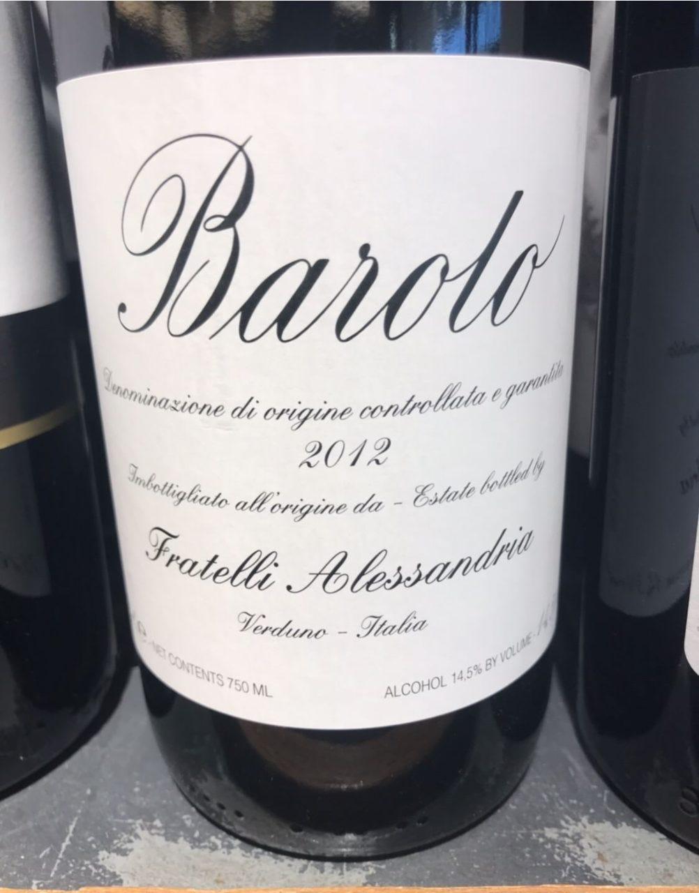 イタリアワインを中心に質もコスパも高くしてご用意いたしました