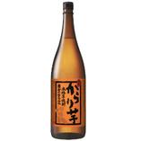 からり芋(ロック/水割り/ソーダ割り)