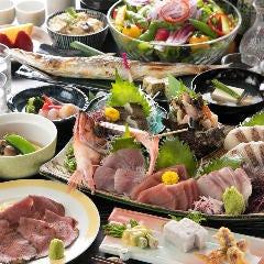 和食と中華 ダイニング華