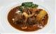 単品。しあわせ絆牛スネ肉ビーフシチューとポルチーニ茸 ¥1500
