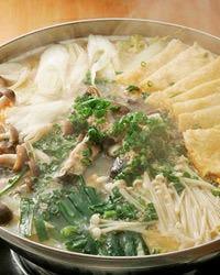 昭和32年来の味 選べるちゃんこ鍋