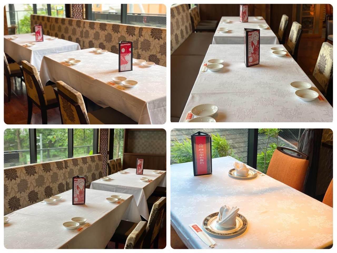 China Garden Iwaen Tenjinten Imaizumi Chinese Gurunavi Restaurant Guide