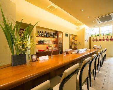Dany's Restaurant  店内の画像