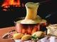 アリゴ 伸び~るチーズ料理フレンチ伝統料理