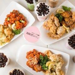 KOREA DINNING KKOTBING(コッビン)自由が丘