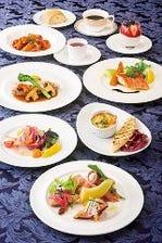 ウインタープラン【イタリア料理】8,000円(税金・サービス料込)4名様より