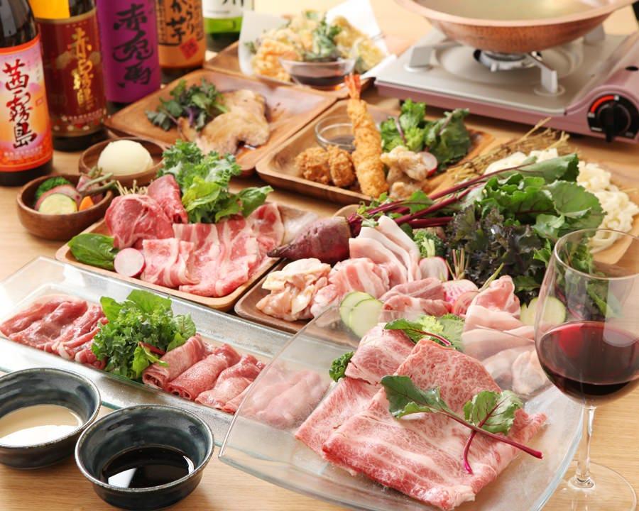 特別な日にはちょっと奮発して美味しいお肉を存分に堪能ください