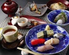 和創菜と四季のすし 風凛 furin