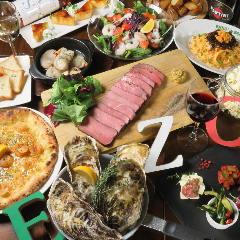 北海道イタリアン居酒屋 エゾバルバンバン 新札幌店
