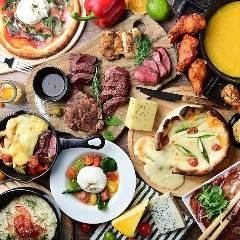 チーズとお肉の研究所 岐阜チーズラボ 岐阜駅前店