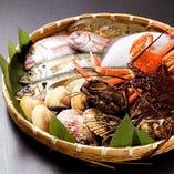 【各地名産】新鮮魚介【鹿児島県等】