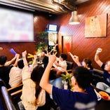 【スポーツ】 熱戦が繰り広げられる瞬間をみんなで実況!