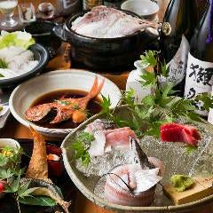 紀州山海料理 愚庵 丸ビル丸の内店(銀平直営店)イメージ