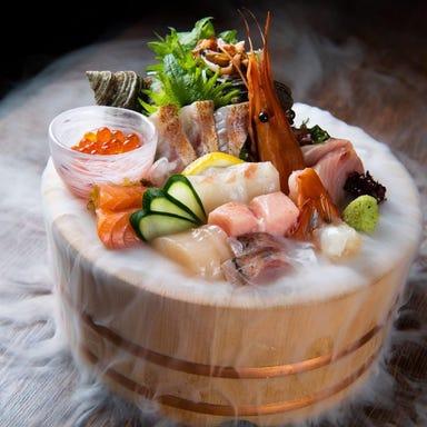 魚マルシェ 2号店 こだわりの画像