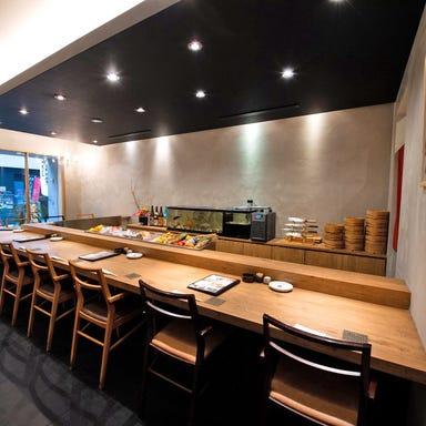 魚マルシェ 2号店 コースの画像