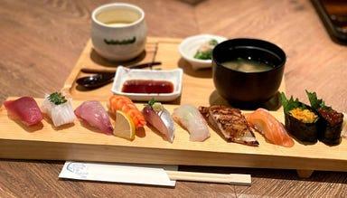 魚マルシェ 2号店 メニューの画像