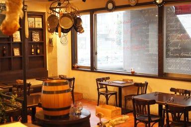 スペインレストランマリベン  コースの画像