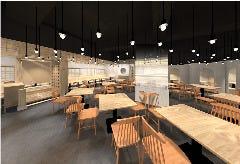 和食 個室 かまくら 上野の森さくらテラス店