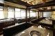 1階席は簾で仕切る事が出来少人数から最大50人までの宴会可能