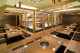 2階席は掘り炬燵席で座りやすく少人数から最大50人の宴会可能