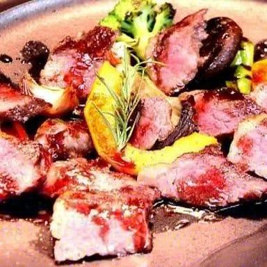 LOBLOB CRAB 海BAL&肉BAL  コースの画像