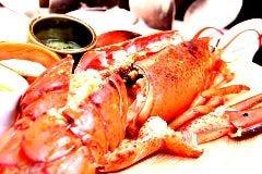 LOBLOB CRAB 海BAL&肉BAL