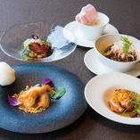 【要予約】中国料理テーブルマナープラン【ランチ&ディナー】
