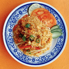 タイ風焼き飯