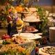 美しくもきめ細かい創作料理 ~イタリアンから和洋折衷まで~