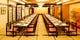 個室4名様より、大小宴会場は最大76名様まで