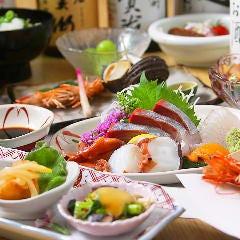 瀬戸内直送鮮魚と地酒のお店 桃の花
